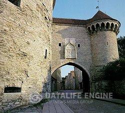 Прогулка в Средневековье