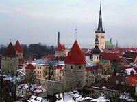 Монументальность форм и богатство истории замков Прибалтики