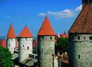 Архитектура Прибалтики: церкви и храмы с многолетней историей