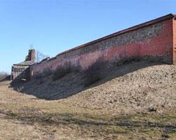 Мядининкайский замок