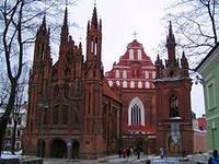 Жемчужина эстонской архитектуры