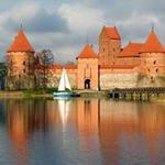 Резиденция литовских князей