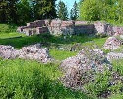 Замок Оденпе