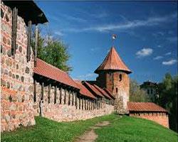 Прибалтийские замки вновь манят туристов