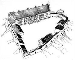 Литовское замкостроительство в XIII-XV веках