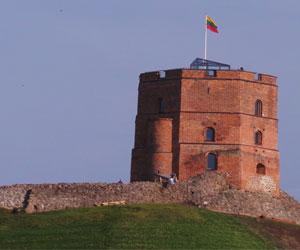 Замки крестоносцев в Прибалтике: общие сведения