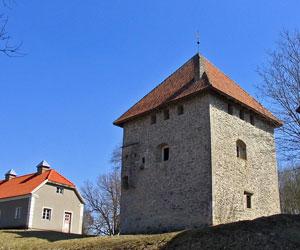 Замок Вао